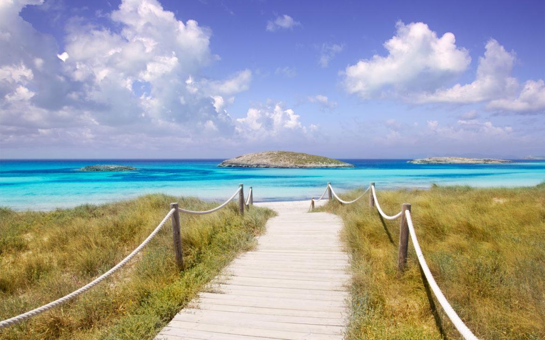 Formentera itinerario in 8 giorni