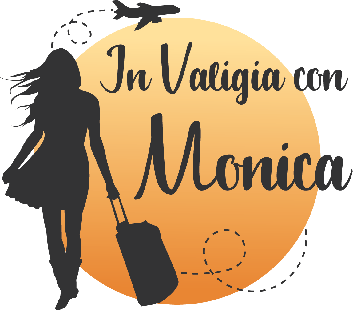 In valigia con Monica